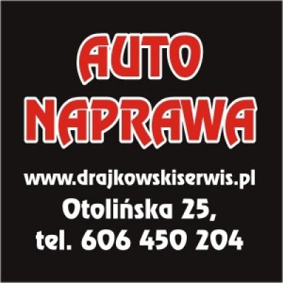Auto Naprawa Płock - drajkowskiserwis