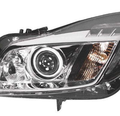 Reflektory samochodowe Płock