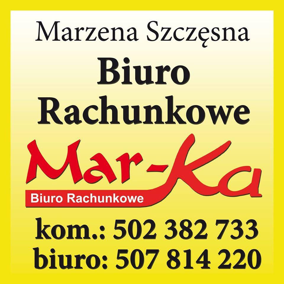 Biuro Rachunkowe Mar-Ka Marzena Szczęsna