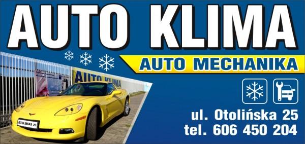 Klimatyzacja Samochodowa Płock