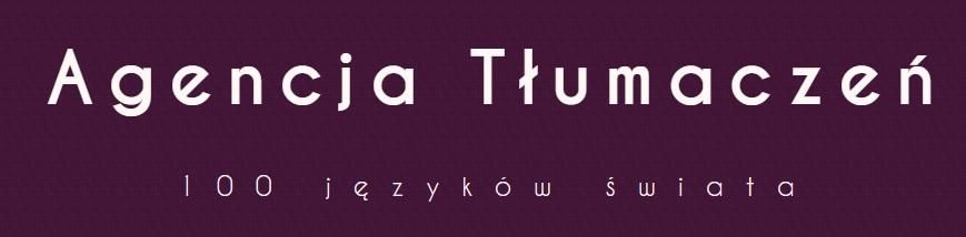 Agencja Tłumaczeń Płock