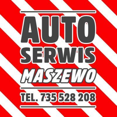 Auto Serwis Maszewo Płock