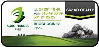 Skład Węgla Brochocin
