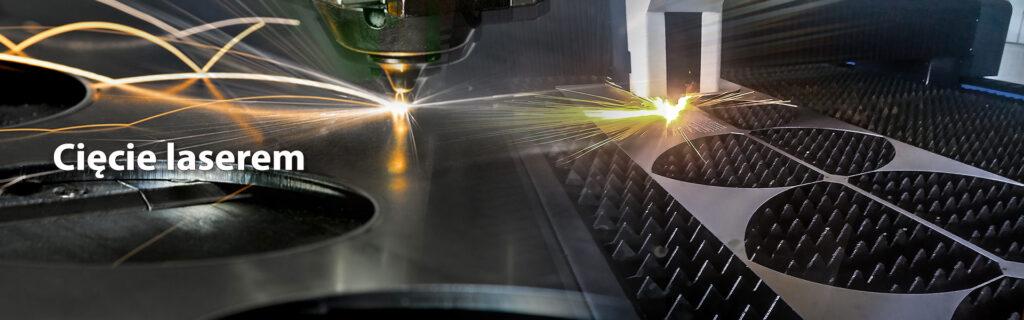Cięcie laserem Płock
