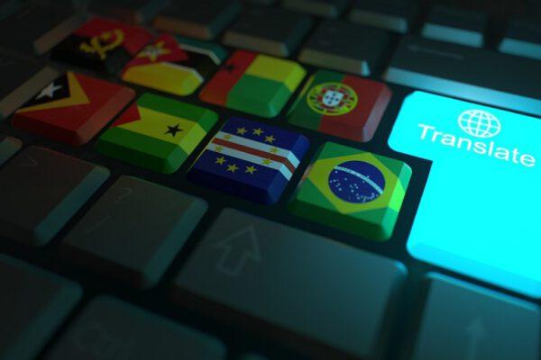 100 języków świata w jednym miejscu!