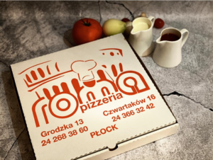 kuchnia włoska Płock